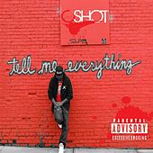Tell Me Everything by Various Artists