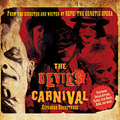 The Devil's Carnival (Expanded Soundtrack) by Various Artists