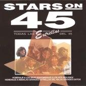 Stars On 45 von Music Makers