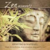 Zen Moments de Raphael