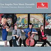 Los Angeles New Music Ensemble by Los Angeles New Music Ensemble