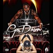 Go Down (feat. Lil Ru) by Foe Bishop