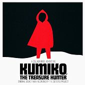 Kumiko, the Treasure Hunter (Original Soundtrack Recording) by The Octopus Project