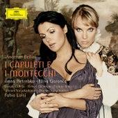 Bellini: I Capuleti e i Montecchi (Live) von Anna Netrebko