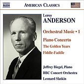 ANDERSON, L.: Orchestral Music, Vol. 1 by Various Artists