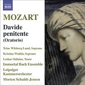MOZART: Davide penitente / Regina coeli, K. 108 by Trine Wilsberg Lund