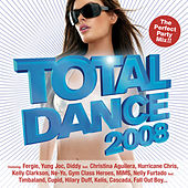 Total Dance 2008 de Various Artists - Mixed by DJ Skribble