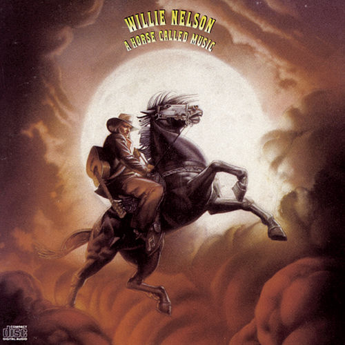 A Horse Called Music by Willie Nelson