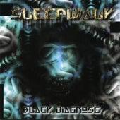 Black Diagnose by Sleepwalk