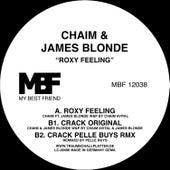 Roxy Feeling by James Blonde