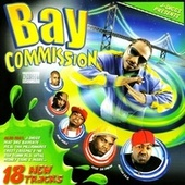 J-Diggs Presents... Bay Commission von Various Artists