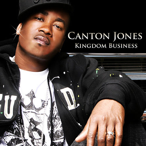 My Day by Canton Jones