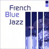 French Blue Jazz de Various Artists
