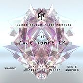 Aaje Tumhe - Single by Various Artists