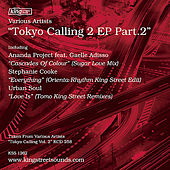 Tokyo Calling Part 2 by Various Artists