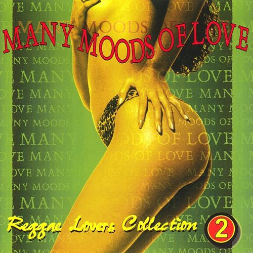 Many Moods Of Love - Vol.2 by Various Artists