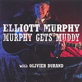 Murphy Gets Muddy by Olivier Durand