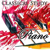 Classical Study Piano by Various Artists