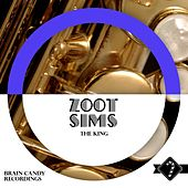 The King by Zoot Sims
