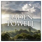 Luar de Agosto de Baden Powell