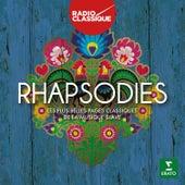 Rhapsodie - Radio Classique de Various Artists