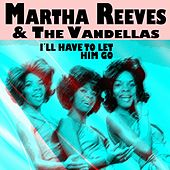 Martha Reeves & the Vandellas von Martha and the Vandellas