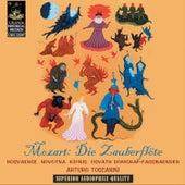 Mozart: Die Zauberflöte by Various Artists