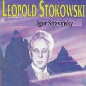 Leopold Stokowski - Igor Stravinsky de The Philhadelphia Orchestra