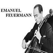Emanuel Feuermann de Various Artists