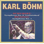 Karl Böhm - Schubert - Brahms de Vienna Philharmonic Orchestra