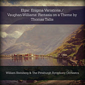 Elgar: Enigma Variations / Vaughan-Williams: Fantasia on a Theme by Thomas Tallis von Pittsburgh Symphony Orchestra