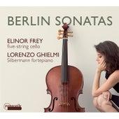 Berlin Cello Sonatas von Various Artists