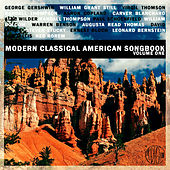 Modern Classical American Songbook - Volume One von Various Artists