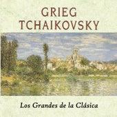 Grieg, Tchaikovsky, Los Grandes de la Clásica by Orquesta Lírica de Barcelona