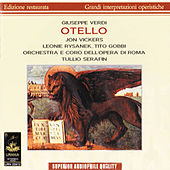 Verdi: Otello de Various Artists