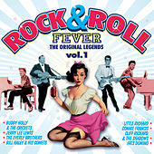 Rock & Roll Fever by Various Artists