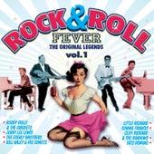 Rock & Roll Fever de Various Artists
