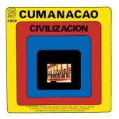Civilización de Sonora Cumanacao