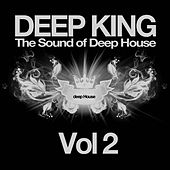 Deep King Vol.2 de Various Artists