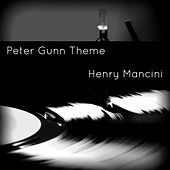 Peter Gunn Theme von Henry Mancini