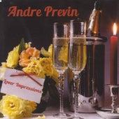Andre Previn Lovers Impressions de Andre Previn