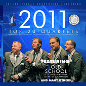 Barbershop Harmony Society: Top 20 Quartets, 2011 Kansas City Convention by Various Artists