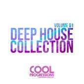 Deep House Collection Vol.1 de Various Artists