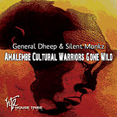 Amalembe Cultural Warriors Gone Wild by Silent Monkz