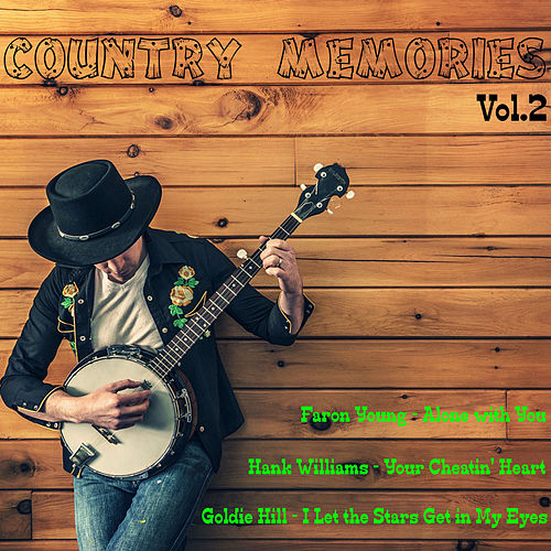 Country Memories, Vol. 2 by Various Artists