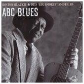 Chicago Blues Session, Vol. 1 by Boston Blackie