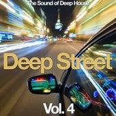 Deep Street Vol. 4 by Various Artists
