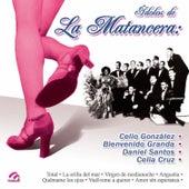 Idolos de la Matancera by Various Artists