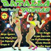 Batalla de las Puntas, Vol. 1 de Various Artists
