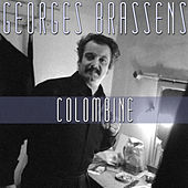 Colombine de Georges Brassens